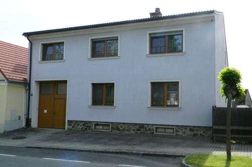 Wohnhaus stockhoch bezugsbereit - großes Grundstück - Südburgenland