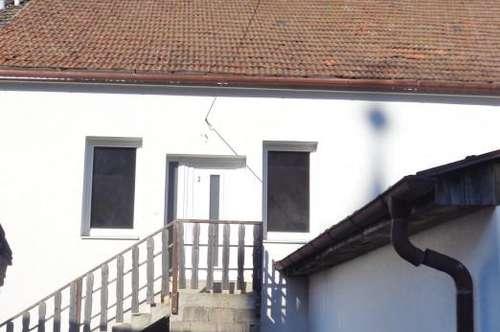 Geräumige Familienwohnung mit Gartenbenutzung in Oberstrahlbach bei Zwettl zu mieten!