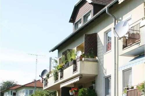GABLITZ - geräumige 76m² Eigentumsohnung in Zentrumsähe