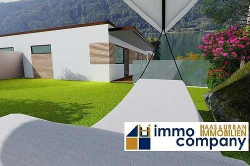 PROVISIONSFREI FÜR DEN KÄUFER !!! Gartenwohnung in Sattendorf mit ca. 52 m² Wohnfläche