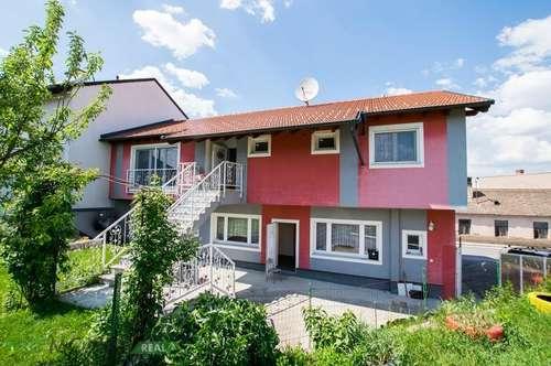 Großzügiges Einfamilienhaus in Flandorf