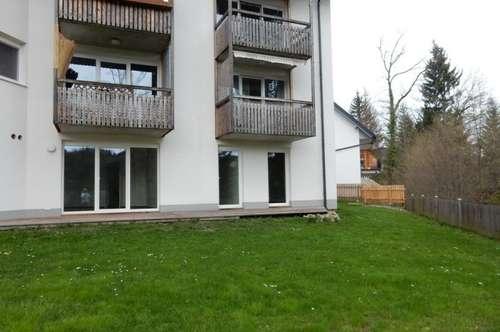 """4-Zimmer Gartenwohnung in Thalgau """"Family"""""""