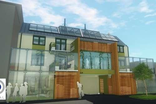 Moderne Eigentumswohnungen in Brunn am Gebirge Top A-01