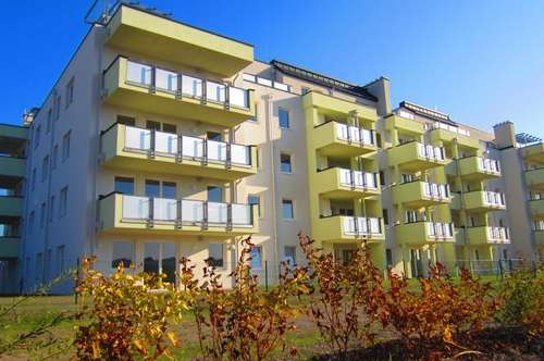 Helle, exklusive 2-Zimmer-Wohnung mit Balkon in top Lage