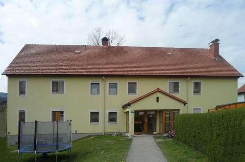 PROVISIONSFREI - Eibiswald - ÖWG Wohnbau - Miete ODER Miete mit Kaufoption - 4 Zimmer