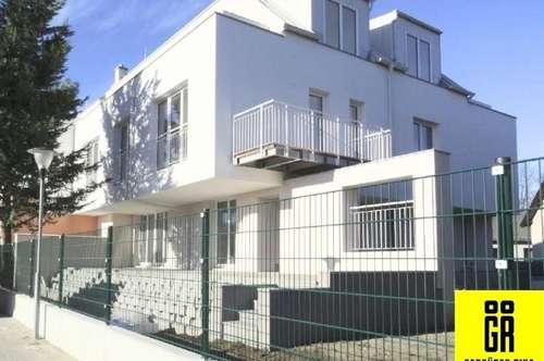 ERSTBEZUG Dachgeschoßwohnung mit 2 TERRASSEN - 4 Zimmer Neubau - Top 8 - KFZ Stellplatz - LIFT