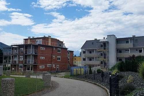 ERSTbezug-Wohnung in Pörtschach