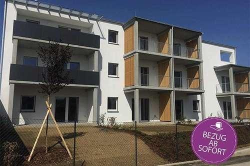 Moderne Mietwohnung in ruhiger Lage in Gleisdorf!