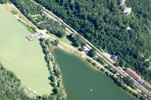 Beliebtes Lokal direkt an der Donau - sucht wegen Pensionierung neuen Besitzer - provisionsfrei