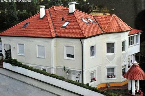Interessantes Wohnhaus - multifunktional - 460 qm Nutzfläche in Rechnitz