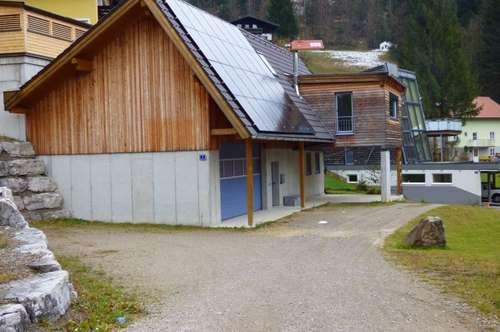 Firmengebäude (Büro+Lager) in Faistenau - zur Miete