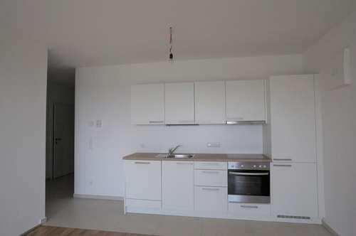 Moderne Mietwohnung inkl. Einbauküche in Feldkirchen a. d. Donau - 67 m² Top 04