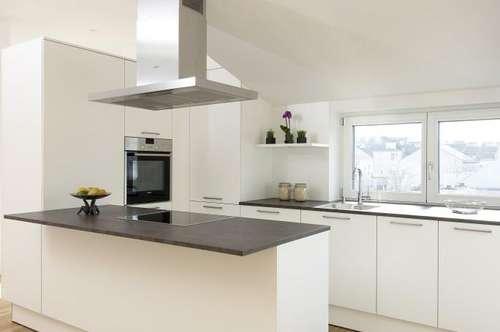 Exklusiver hochwertiger 57m² Neubau mit 10m² Balkon und Einbauküche - 1030 Wien