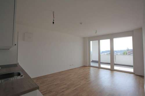 Moderne Mietwohnung inkl. Einbauküche in Feldkirchen a. d. Donau 67 m² - Top 04