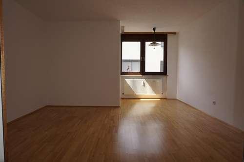 1 Zimmer Wohnung mitten in der Stadt