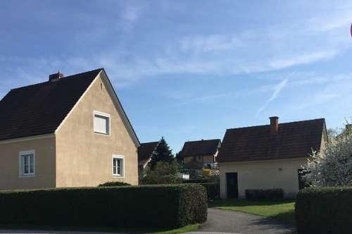 Gepflegtes Einfamilienhaus am Ortsrand von Feldbach ...!