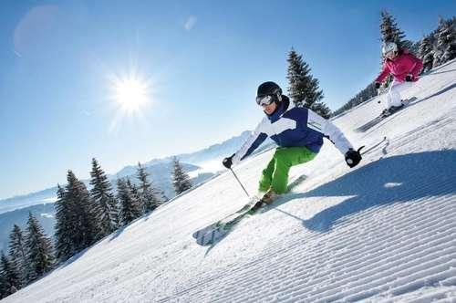 Top Hotel in obersteirischem Skiort