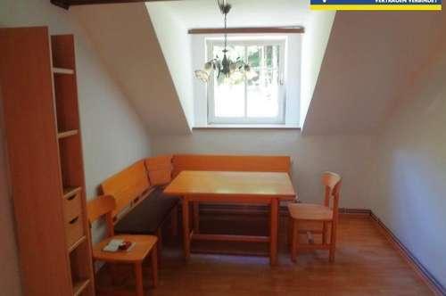70 m² DG - Mietwohnung