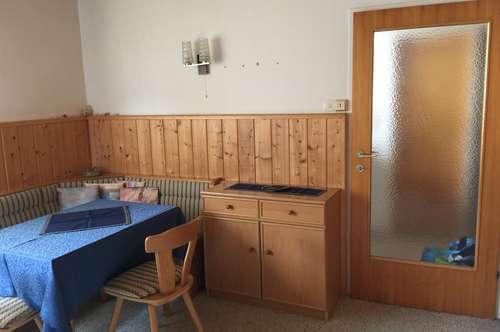 Gemütliche vollmöblierte Wohnung in St.Gilgen am Wolfgangsee zu vermieten
