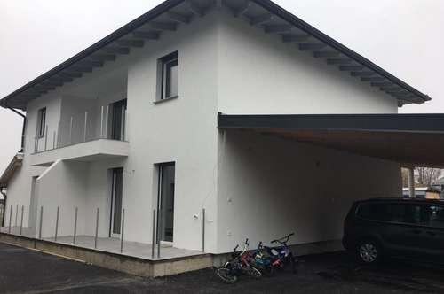2-Zimmer Wohnung im Erdgeschoss