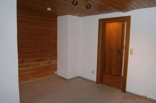 Top gepflegte Einzimmerwohnung - Garconniere ab sofort zu vermieten