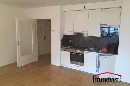 Neubauwohnung in Hofruhelage nahe Mariahilfer Straße (Mietbeginn: 01.12.2018)