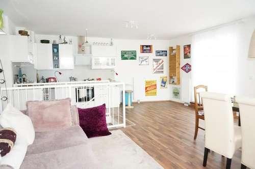 .Drei Zimmer Wohnung mit großer Terrasse nahe Meidlinger Hauptstrasse...