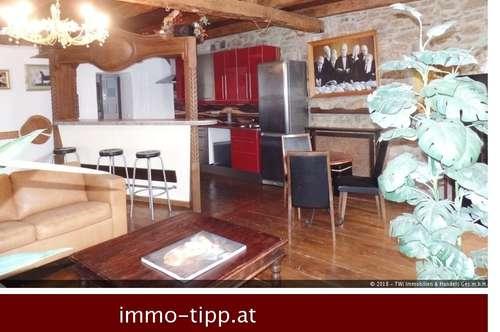 Wohnen im Lärchenhof bei José Feliciano - Helle 2-Zimmer Maisonetten-Wohnung in Leobersdorf