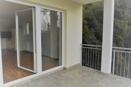 Für Anleger: Helle 3-Zimmer-Wohnung - Villach - ruhige Lage
