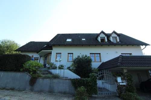Wohlfühl-Landhaus mit sensationeller Aussicht unweit von Graz