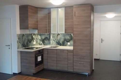 Gemütliche 2-Zimmer-Wohnung barrierefrei Abstellraum, Keller, TG-AAP fast zentral in Innsbruck/Wilten