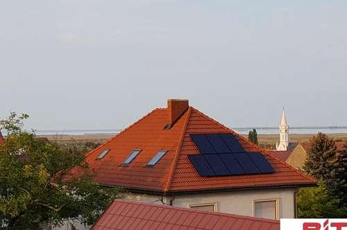 Gemütliche Neubauwohnung mit Seeblick und Balkon - BIT Immobilien