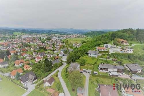 Hier will ich wohnen - VOITSBERG *Projekt Terrassenberg* (Whg. Top 2)