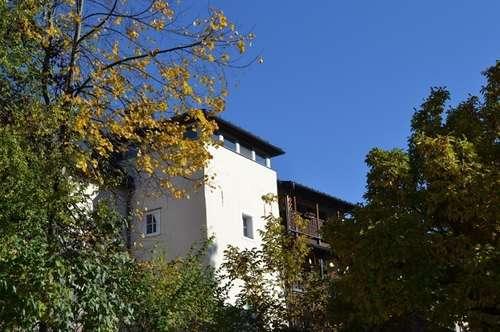Zwei Dachgeschoßwohnung mit Terrasse/Anlegerwohnungen in Waidhofen/Ybbs