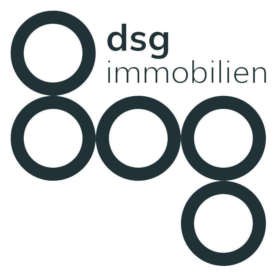 Makler dsg immobilien GmbH logo