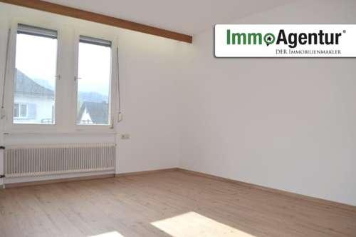 Großzügige 4,5-Zimmerwohnung mit Terrasse in Dornbirn