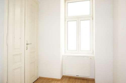 Helle 3-Zimmerwohnung in 1050 Wien zu verkaufen.
