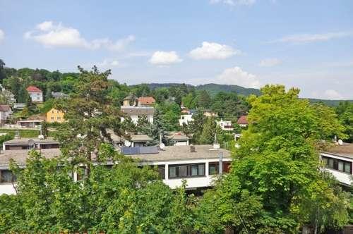 ERSTBEZUG- KERNSANIERTE 3 ZIMMERWOHNUNG MIT GEMEINSCHAFTSGARTEN IN 1140 WIEN