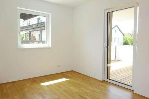 Neues Wohnen in Mondsee Zentrum - Attraktive 3 Zimmer Wohnungen ab 74m² jetzt mieten!