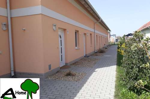 Wohnpark Mediterran - Mietwohnung