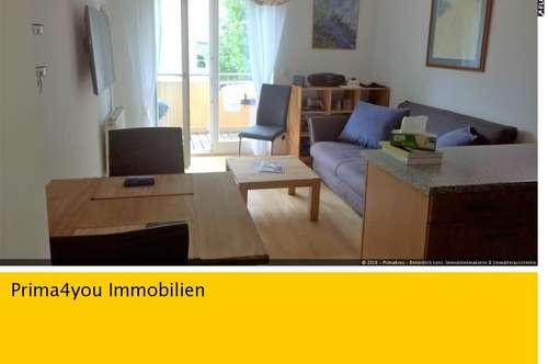 Wohnung mit herrlichen Balkon in der Villangegend Geidorf!