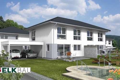 Doppelhaushälfte zum SOMMERaktionspreis