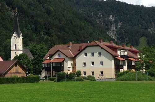 3 Zimmer Mietwohnung in St. Pankraz