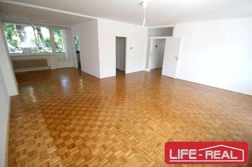 Exklusive, moderne Mietwohnung mit Garage in TOP-Lage - Jetzt mit VIDEOBEBICHTIGUNG auf www.life-real.at