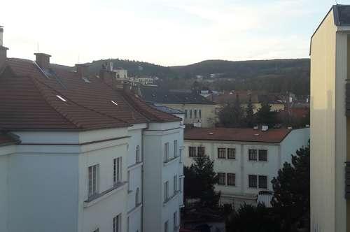 Ruhige Wohnung mit Balkon im Zentrum von Eisenstadt