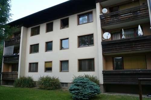 """HERBSTAKTION: """" 3 MONATE MIETFREI!"""" Garconniere mit ca. 44 m² in Eberstein"""