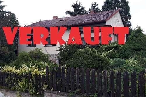 Landhaus in Krensdorf  - Nähe Eisenstadt und Mattersburg