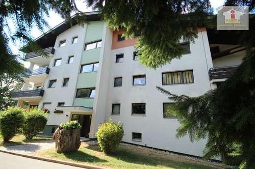 Nette 3 Zi Wohnung 81m² in Maria Saal - Ratzendorf