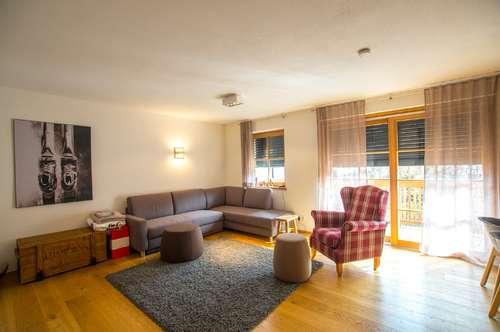 Premium-Wohnung im Zentrum von Kirchberg in Tirol!