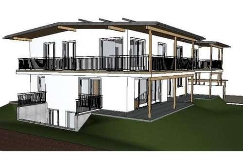 3-Zimmer-Neubau-Wohnung Nähe Telfs zu vermieten - Top 4